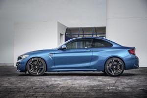 2016 BMW M2 (26)