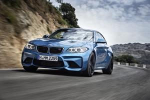 2016 BMW M2 (30)