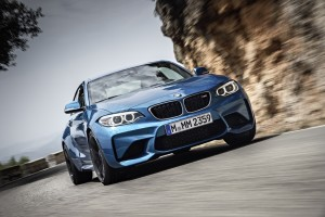 2016 BMW M2 (31)