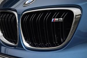 2016 BMW M2 (35)