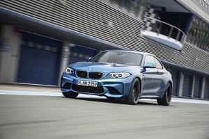 2016 BMW M2 (38)