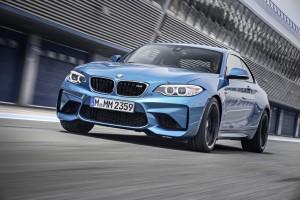 2016 BMW M2 (39)