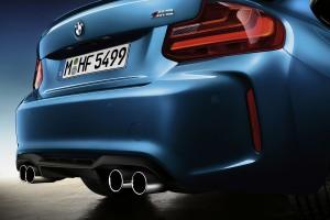 2016 BMW M2 (4)