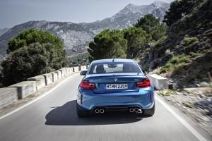 2016 BMW M2 (44)