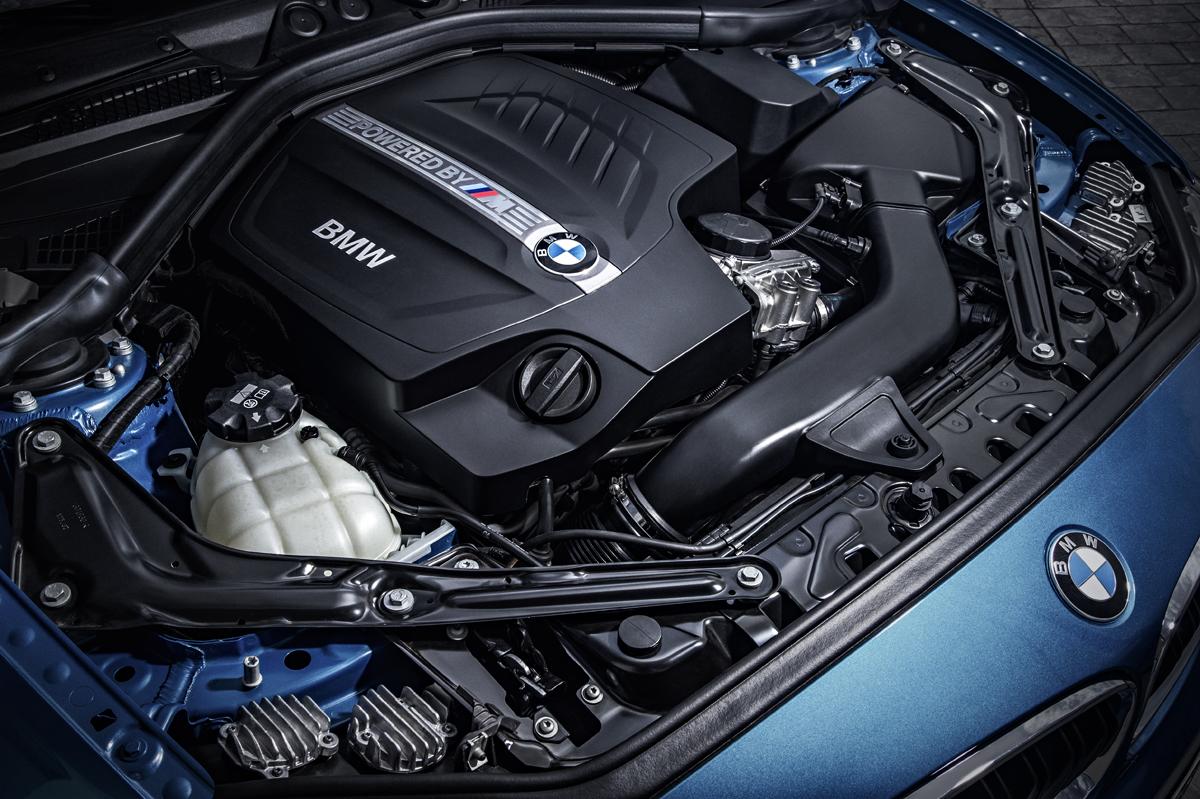 2016 BMW M2 (54)
