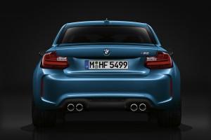 2016 BMW M2 (61)