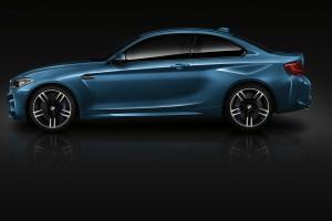 2016 BMW M2 (63)