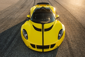 2016 Venom GT