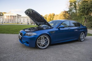 G-Power F10 BMW M5