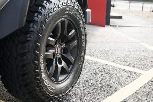 Land Rover Defender 2.2 TDCI 90 Hard Top Chelsea Wide Track