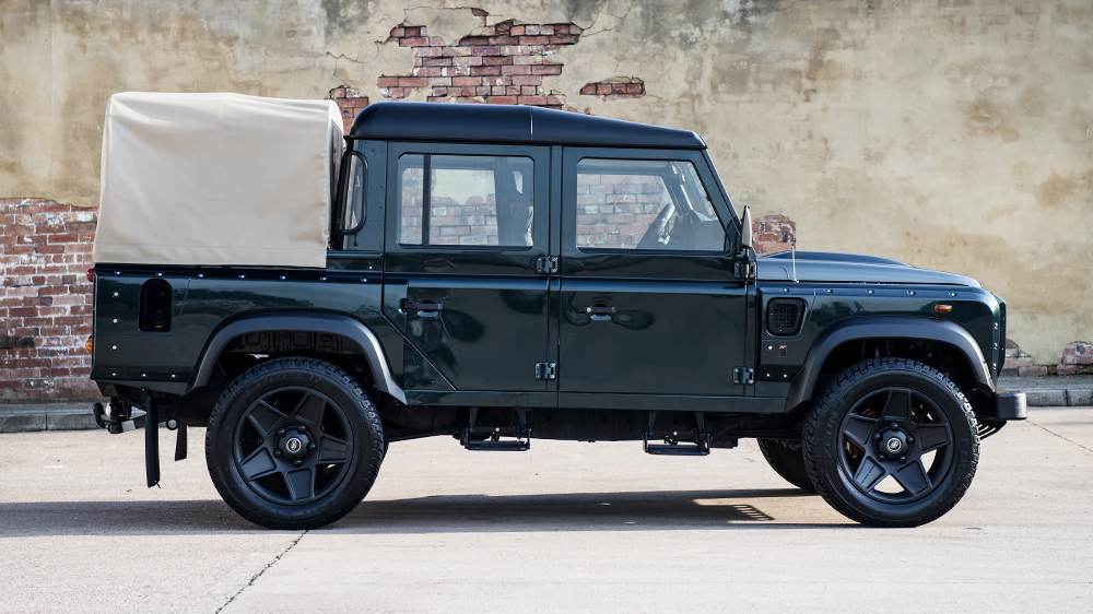 cover it up with the defender pick up chelsea wide track. Black Bedroom Furniture Sets. Home Design Ideas