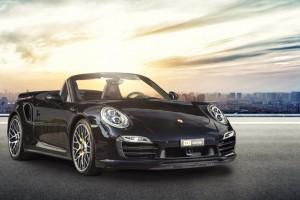 O.CT Tuning Porsche 911 Turbo S