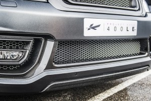 Project Kahn Range Rover Sport 3.0 400 LE Luxury Edition