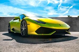 XXX Performance Lamborghini Huracán