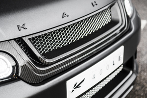 Range Rover 400-LE