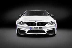 BMW M4 BMW M Performance Parts