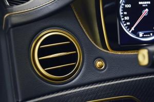 Brabus Rocket 900 Desert Gold Edition (20)