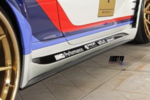 M&D PD6XX GT3
