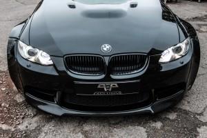 PP Exclusive E92 BMW M3 Liberty Walk