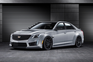 Hennessey HPE1000 CTS-V