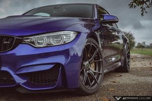 Vorsteiner V-FF 103 Wheels BMW M4