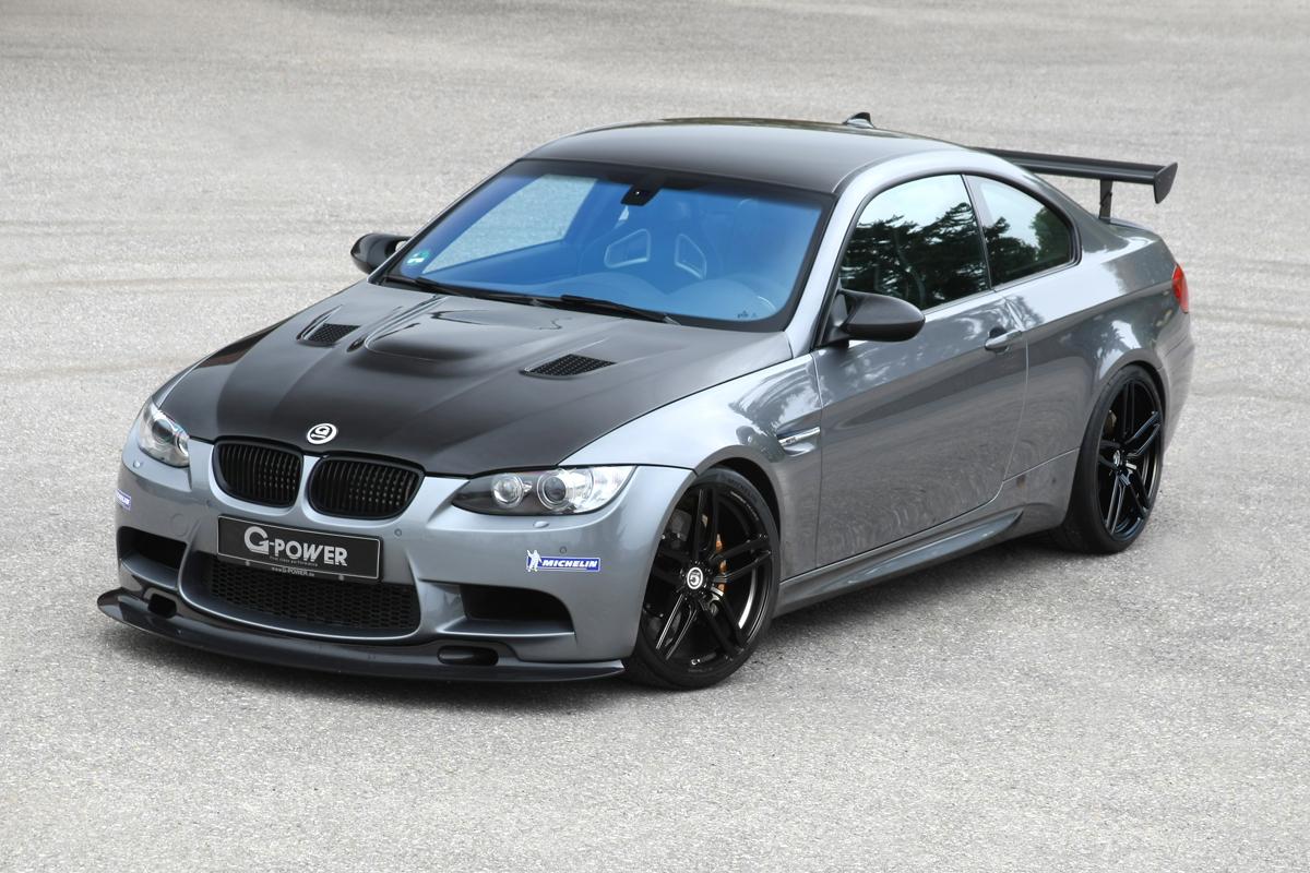 G-Power BMW M3 RS E9X