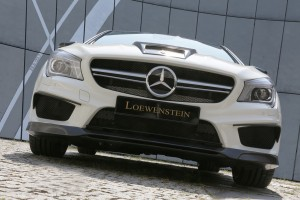 Loewenstein CLA Saphir LM45-410 Turbo