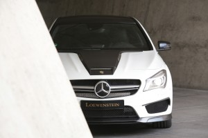 Loewenstein Gives Us The Cla Saphir Lm45 410 Turbo