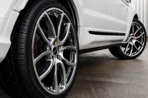 Project Kahn Land Rover Range Rover Evoque 2.0 TD4 SE Tech RS Sport