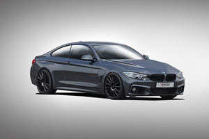 Alpha-N Performance BMW 435i