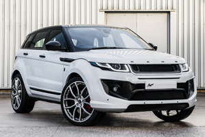 Project Kahn Evoque RS Sport