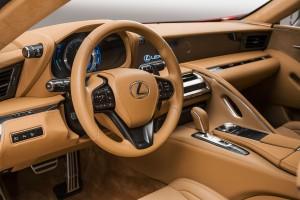 Lexus LC 500 (39)