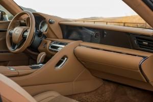 Lexus LC 500 (41)