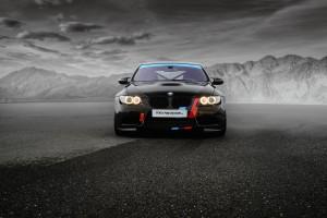 MR Car Design BMW M3 E90 Clubsport