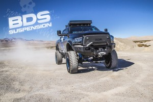 Fade to Black RAM 3500 by Off Road Outlaws (12)