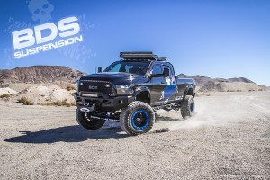 Fade to Black RAM 3500 by Off Road Outlaws (13)