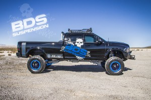 Fade to Black RAM 3500 by Off Road Outlaws (25)