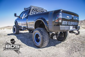 Fade to Black RAM 3500 by Off Road Outlaws (33)
