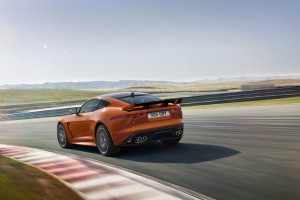 Jaguar F-Type SVR (55)