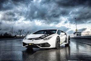 O.CT Tuning O.CT800 Lamborghini Huracán