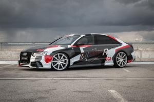 Audi S8 Talladega R