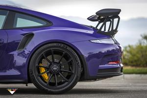 Vorsteiner 911 GT3 RS