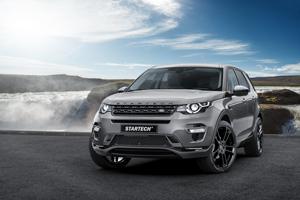 Startech Discovery Sport