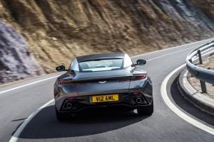 2017 Aston Martin DB11 (17)