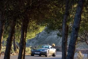 2017 Aston Martin DB11 (20)