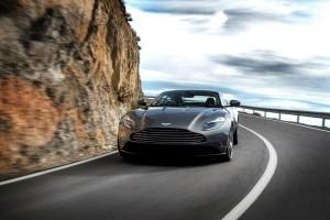 2017 Aston Martin DB11 (7)