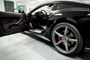 Ferrari F12Berlinetta with Fondmetal Signature Series FMS 07 Forged Wheels (13)