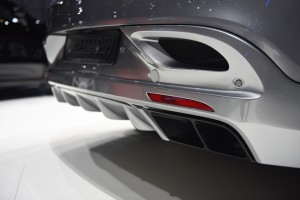 Hamann Motorsport Mercedes-AMG GLE 63 S