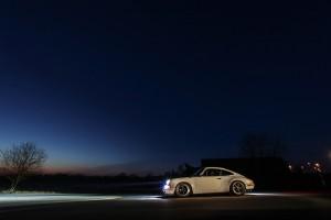 KAGE RETRO Porsche 911 (1)