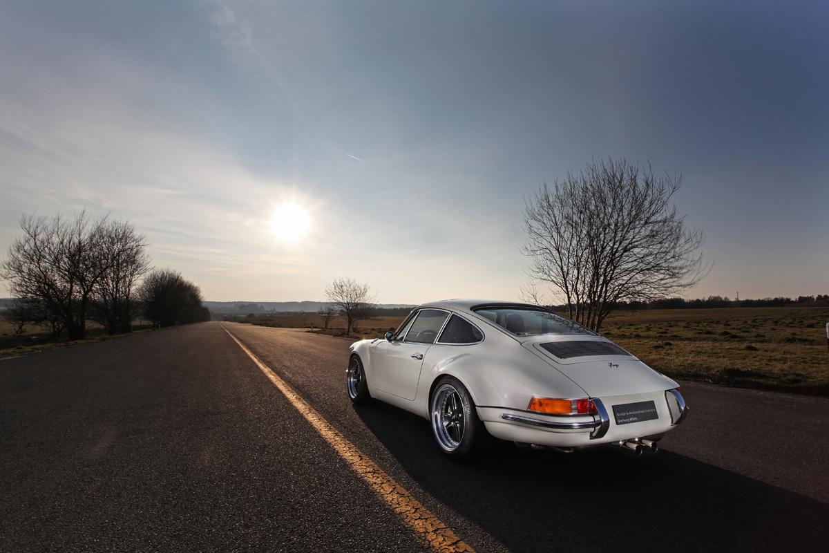 KAGE RETRO Porsche 911 (41)